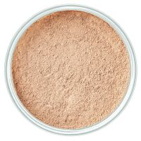 Mineral Powder Foundation minerální pudrový make-up 2 Natural beige 15 g